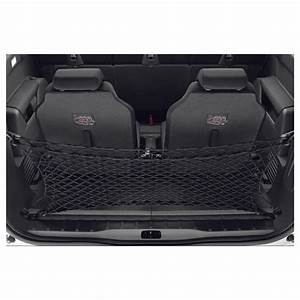 Luggage Compartment Net Peugeot