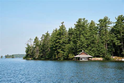 Habitually Chic Lovely Lake House