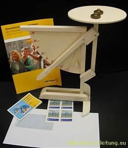 Waage Selber Bauen : briefwaage im werkunterricht bauen ~ Lizthompson.info Haus und Dekorationen