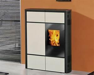 Thermostat Pour Poele A Granule : radiateur soufflant que choisir faire devis en ligne ~ Dailycaller-alerts.com Idées de Décoration