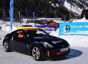 Cours De Conduite Particulier : conduite sur glace tignes nissan 350z 280cv 20 minutes ~ Maxctalentgroup.com Avis de Voitures