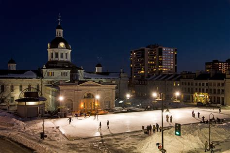 best place to see holiday lights kingston ontario 10 things to do in december sud est de l ontario