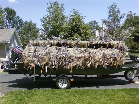 Duck Hunting Boats For Sale Mn by Minnesota Canada Goose And Duck Hunting Guide Service