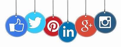 Social Logos Campaigns Effective Agency