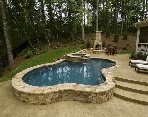Small Above Ground Pools For Small Backyards by 25 Best Ideas About Above Ground Pool On