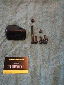 Stuurbekrachtigingspompmontageset Nissan Micra K11 11941