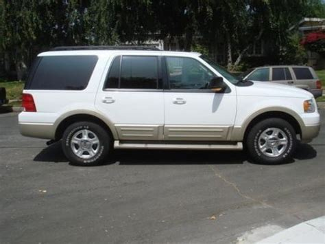 airbag deployment 2006 ford expedition auto manual buy used 2006 ford expedition eddie bauer sport utility 4 door 5 4l in youngstown ohio united