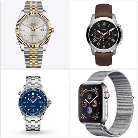 นาฬิกาที่ขายดีที่สุดในโลก - Casual Chrono