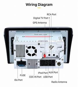 Wiring Diagram Radio