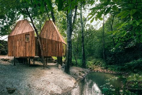treehouse wee studio archdaily