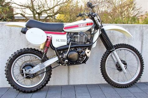 classic motocross bikes for vintage style scrambling how to spend it