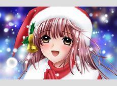 WallpapersKu Anime Christmas Wallpapers