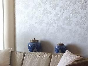 Tissu Mural Tendu : tissu mural plafond tendu grasse 06 vente et pose ~ Nature-et-papiers.com Idées de Décoration