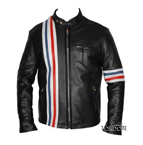 motorcycle style leather jacket peter fonda easy rider leather motorcycle jacket leather