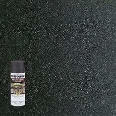 Rustoleum Stops Rust 12 Oz Multicolor Textured Aged Iron