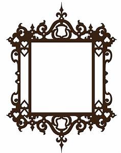 Fancy Frames Png | www.pixshark.com - Images Galleries ...