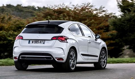Ds4 Citroen by 2016 Citroen Ds4 And Ds4 Crossback