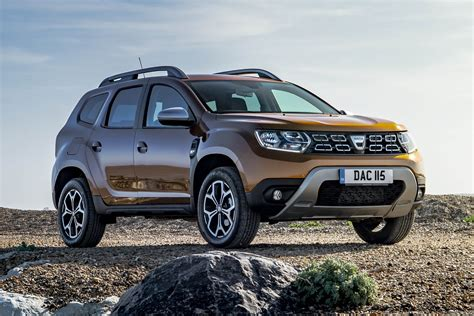 dacia duster tageszulassung new dacia duster prices specs and on sale date carbuyer
