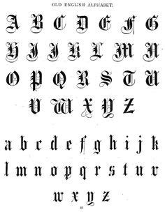 Fancy Script Alphabet Uppercase and Lowercase   Cool Alphabet Designs : Graffiti Uppercase and