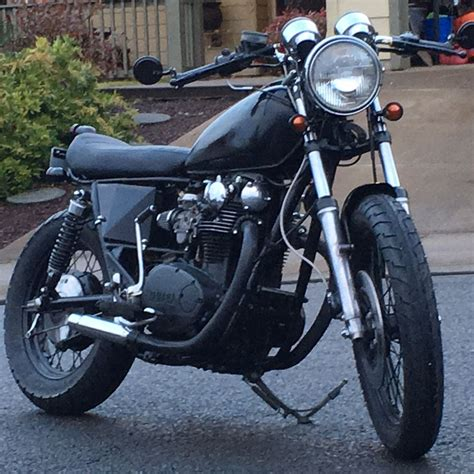 1980 For Sale by 1980 Yamaha Xs650 For Sale