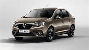 Renault Symbol Price In Uae