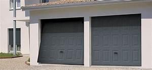 portes de garage basculantes store et fermeture loyer With fermeture porte garage basculante