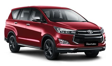 Avanza Veloz 2019 Hd Picture by Toyota Innova Venturer The Prime Breakthrough In 2017
