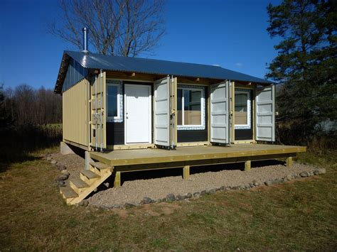 small cabin plans with basement prefab shipping container homes for your home