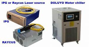 New Design Fiber Cutting Machine With 4th Rotary Axis