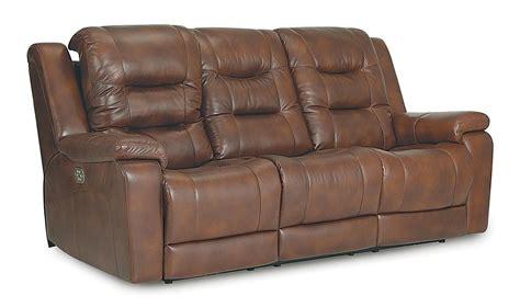 Palliser Loveseat by Palliser Leighton Power Reclining Sofa Reeds Furniture