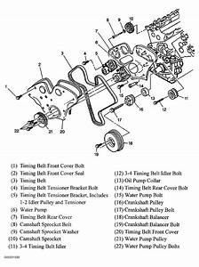 2001 Ford Focus Serpentine Belt Diagram  U2014 Untpikapps