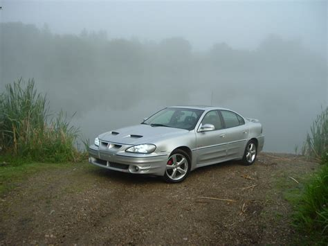 Oldassz 2003 Pontiac Grand Am Specs, Photos, Modification