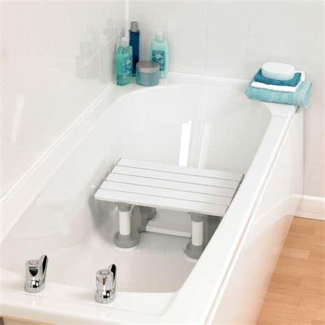 siege pour le bain tabouret de bain savanah
