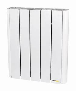 Chauffage Electrique A Inertie : radiateur electrique inertie que choisir ~ Edinachiropracticcenter.com Idées de Décoration