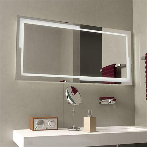 Moderne Led Badspiegel by Led Badspiegel Beleuchtet Bayramo 989706558