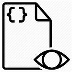 Source Open Icon Code Programming Software Adserver