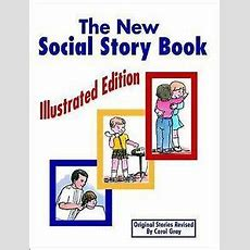 The New Social Story Book Gray Carol 188547766x Ebay