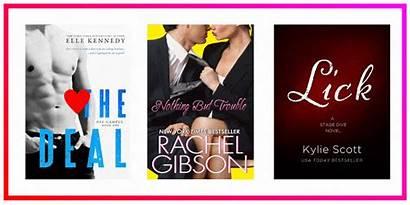 Books Novels Valentine Romance Romantic Funny