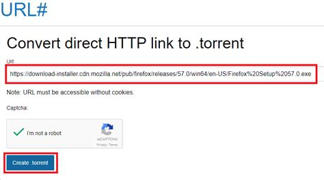 Torrent Links by Convert Direct Links Into Torrent Links The