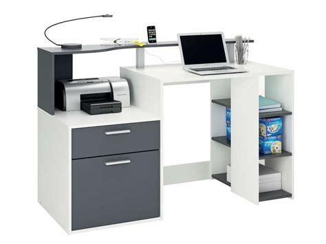 bureau conforama blanc bureau d ordinateur conforama 28 images bureau