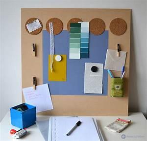 Pinnwand Selbst Gestalten : pinnwand gestalten pinnwand selbst gestalten mit dieser ~ Lizthompson.info Haus und Dekorationen