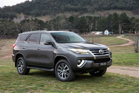 Toyota Fortuner Photo 2016 toyota fortuner this is finally it w carscoops