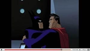 Justice League / Ho Yay - TV Tropes
