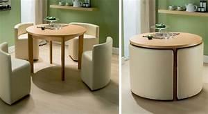 Rollstuhl Für Kleine Wohnungen : 22 platzsparende m bel die perfekt f r kleine wohnungen ~ Lizthompson.info Haus und Dekorationen