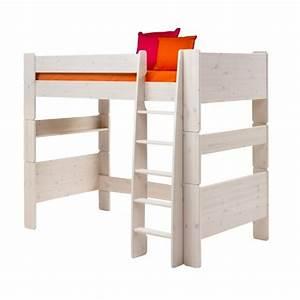 Steens For Kids High Sleeper Bed MATTRESS