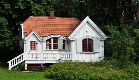 Kleine Häuser  Der Neue Trend Auf Dem Immobilienmarkt