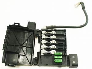 Battery Fuse Box Audi Tt Mk1