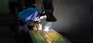 Soudure Tig Mig : atelier de fabrication et soudure delom services ~ Melissatoandfro.com Idées de Décoration