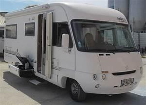 Le Camping Car : camping car rapido le randonneur 972 m toulon ambiance loisirs ~ Medecine-chirurgie-esthetiques.com Avis de Voitures