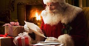santa claus letters latest date you can post your letters With santa claus house letters